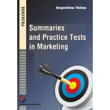 Summaries and Practice Tests in Marketing