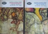 Cumpara ieftin Viata si Faptele lui Alexandru Cel Mare (vol. I + II) - Quintus Curtius Rufus
