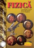 Manual Fizica Clasa a VIII-a | Dorel Haralamb, Constantin Corega, Seryl Talpalaru