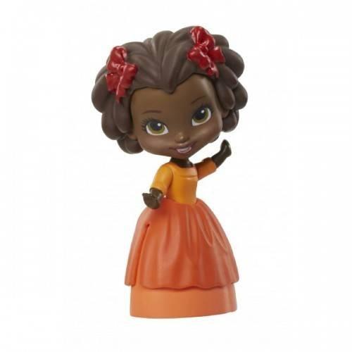 Figurina Sofia Papusa mini 8 cm Sofia Intai Ruby