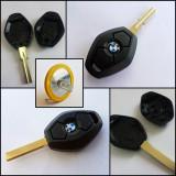 Baterie acumulator LIR2025 cheie diamant BMW E46 E39 E60 Z4 X3 X5