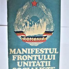 Brosura Politica de Propaganda, 1975: Nicolae Ceausescu - Epoca de Aur