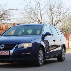 Volkswagen Passat 2.0 FSI, Benzina, Break