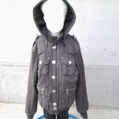 Urban Wear / geaca copii 9 - 10 ani