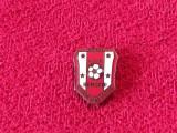 Insigna fotbal - ACS BERCENI