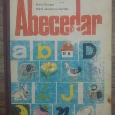 Abecedar 1992
