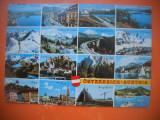 HOPCT 64374   -AUSTRIA-STAMPILOGRAFIE-CIRCULATA