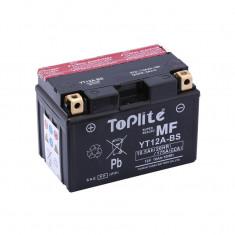 Baterie Moto fara intretinere 12V 5Ah L 114 l 71 H 106