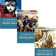 Mizerabilii - Victor Hugo