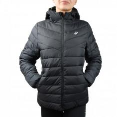 Jacheta sport Asics W Padded Jacket 2032A334-001 pentru Femei