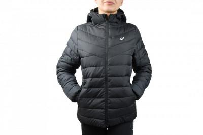 Jacheta sport Asics W Padded Jacket 2032A334-001 pentru Femei foto