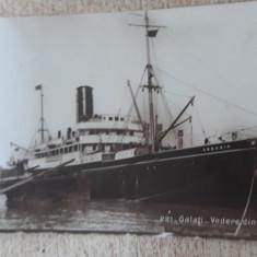 Galati - Vedere din port.