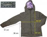 Geaca ski schi SCOTT originala, ventilatii ca noua (dama M) cod-474594