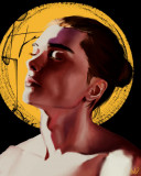 Picturi si portrete, Pastel, Realism, General