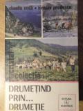 DRUMETIND PRIN...DRUMETIE - CLAUDIU VODA, N. PREDESCU