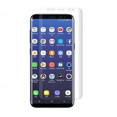 Folie Plastic Samsung Galaxy S9 Flippy Transparent