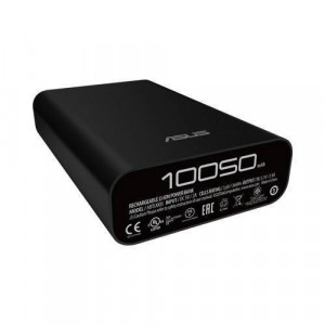 Acumulator extern Asus ZenPower 10050 mAh Black