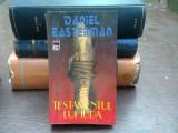 Testamentul lui Iuda - Daniel Easterman
