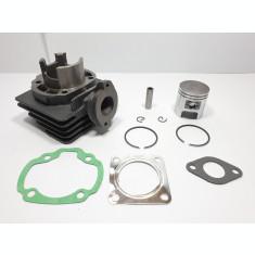 Kit Cilindru Set Motor Scuter TGB Meteorit 49cc 50cc Racire AER