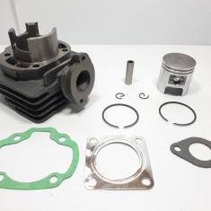 Kit Cilindru Set Motor Scuter Benelli Beneli K2 49cc 50cc Racire Aer