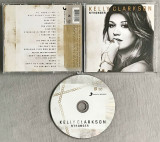 Cumpara ieftin Kelly Clarkson - Stronger (CD Deluxe Edition)