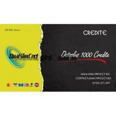 1000 Credite Octoplus Server