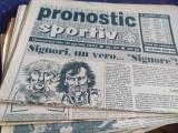 Ziarul Pronostic Sportiv 1993, 37 de numere