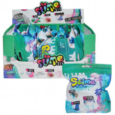 Slime - set creativ cu gelatina Cosmic