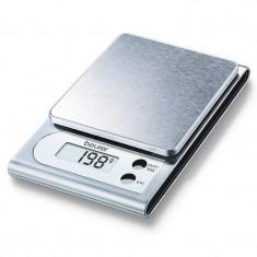 Cantar de bucatarie Beurer KS22, 3 kg, LCD, functie Tara