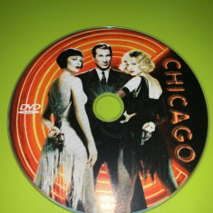 FILM DVD - Chicago, Romana