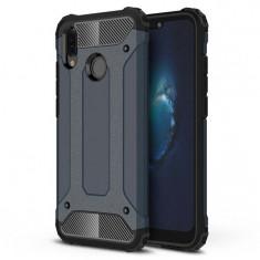 Husa Huawei P20 Lite - Hybrid Armor Blue
