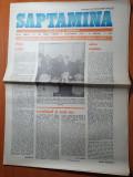 saptamana 1 decembrie 1989-marea unire de la 1918,ceausescu vizita in capitala