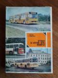 Autobuze cu motoare diesel orizontale - I. Motoc  / R3P2S, Alta editura