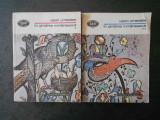 VALORI UMANISTE IN GANDIREA ROMANEASCA 2 volume