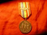 Medalie 30 Ani de la Eliberarea de sub jugul fascist 1974 RSR