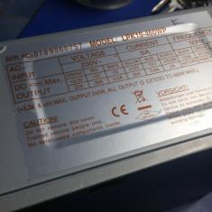 Sursa PC model LPK19-460P 460W