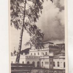 Bnk cp Vatra Dornei - Sanatoriul balnear - necirculata, Printata