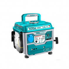 Generator curent electric benzina Total 800W