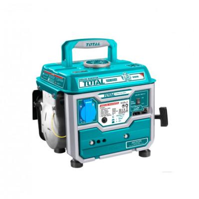 Generator curent electric benzina Total 800W foto