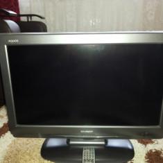 Televizor Sharp cu telecomanda , defect