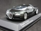 Macheta Bugatti Veyron Minichamps 1:43
