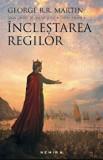 Cumpara ieftin Inclestarea regilor. Saga Cantec de gheata si foc. Cartea 2. Vol. 1+2/George R.R. Martin