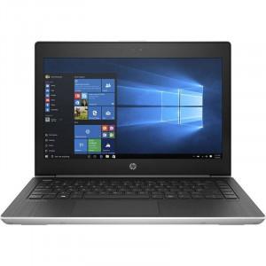 Laptop HP ProBook 430 G5 13.3 inch FHD Intel Core i5-8250U 8GB DDR4 256GB SSD FPR Windows 10 Pro Silver