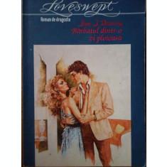 Barbatul Dintr-o Zi Ploioasa - Joan J.domning ,302346