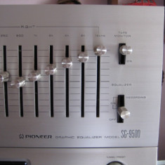 PIONEER SG 9500