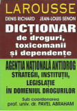 AS - LAROUSSE - DICTIONAR DE DROGURI, TOXICOMANII SI DEPENDENTE