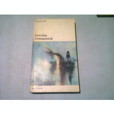 REVOLTA ROMANTICA - KENNETH CLARK
