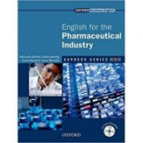 English for the Pharmaceutical Industry: Students Book and MultiROM Pack - Michaela Bucheler