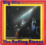 Disc Vinil - The Rolling Stones – Big Hits (High Tide And Green Grass)