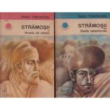 Stramosii - vol.1 - Hronic de vitejie si vol.2 - Gesta valachorum